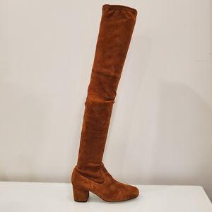Maje fuisy sz9 boots